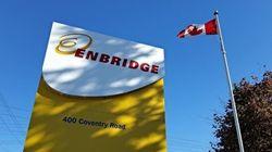 Enbridge supprime 5 % de sa