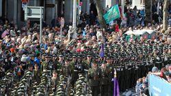 Les Irlandais commémorent l'Insurrection de Pâques