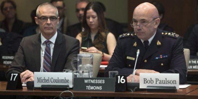 Les directives d'Ottawa au SCRS concernant le projet C-51 gardées