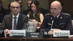 C-51: les directives d'Ottawa au SCRS gardées