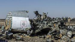 Écrasement en Égypte: Moscou confirme la thèse de l'attentat