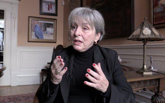 Les réfugiés sont bien «filtrés» par les services de renseignement, dit l'experte en terrorisme Janine...
