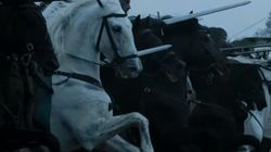 Une nouvelle bande-annonce pour Game of Thrones