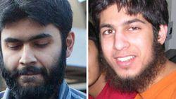 Le Canada suspend les procédures d'appel de deux condamnés pour