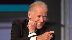 Joe Biden, nouvelle sensation du