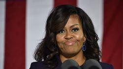 Une élue démissionne sur fond de propos racistes visant Michelle