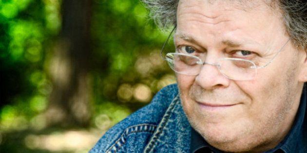 Le musicien de blues québécois Bob Walsh est