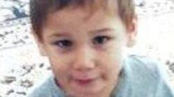 Le corps du petit Chase Martens retrouvé dans un