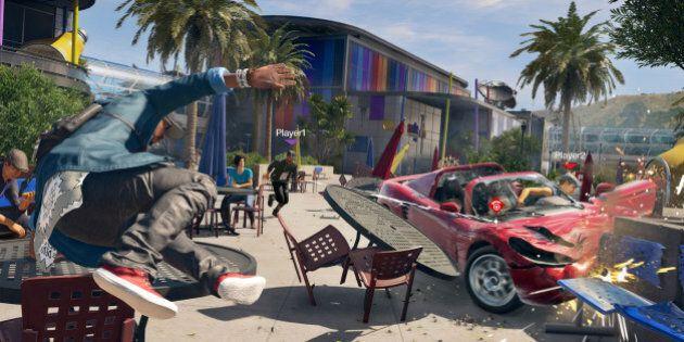 Comme le montre Watch Dogs 2, le piratage n'est plus limité à internet mais touche le monde réel