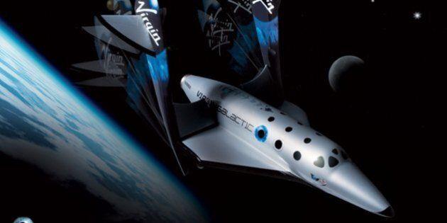 Le tourisme spatial se cherche encore des responsables en cas