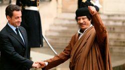 Nicolas Sarkozy encore éclaboussé par des allégations concernant