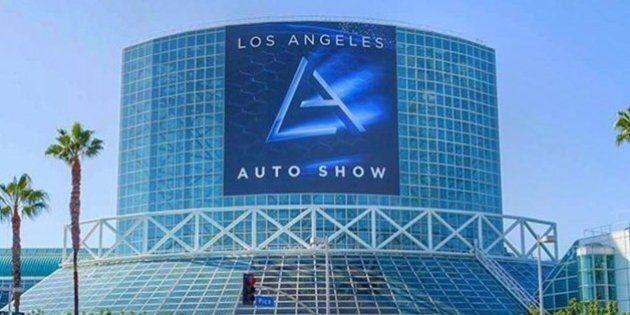 Salon de Los Angeles 2016: ce qui nous
