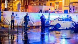 La France face à la violence totale de