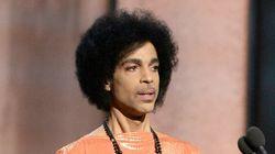 Prince reporte sa tournée