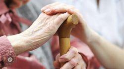 Les gens vivent plus vieux, mais plus