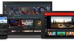 YouTube Gaming veut concurrencer Twitch sur le marché des jeux vidéo