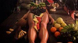 Un bar australien fait scandale en utilisant des femmes nues comme