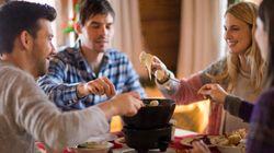 7 fondues pour réchauffer vos