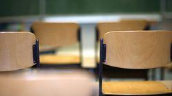 Grèves: Écoles fermées à Montréal et Laval lundi,