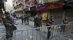 Attentats de Beyrouth: 11 personnes