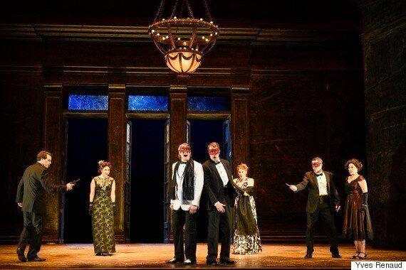 «Don Giovanni» éternel à l'Opéra de