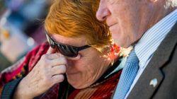 Attentats à Paris: trois des blessés hospitalisés