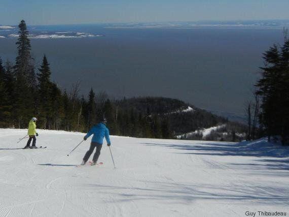 Ski: un week-end Pascal variable selon les