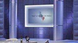 «Tout le monde en parle» en direct ce soir pour Paris