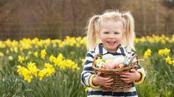 8 chansons de Pâques pour amuser vos enfants