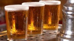 Plus de bière gratuite pour les retraités de
