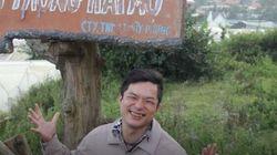 Jason Vu, ce Vietnamien qui défie le pouvoir