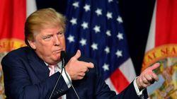 Selon Trump, si les Français étaient armés, les attentats auraient été moins
