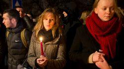 Attentats de Paris: d'où proviennent les victimes