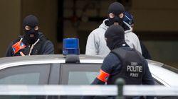 Six arrestations à Bruxelles en lien avec les
