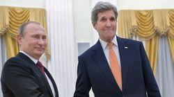 Un projet de Constitution en Syrie d'ici