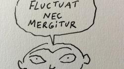 Les émouvants dessins de Joann Sfar après les attaques à
