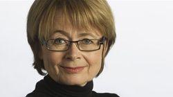 La journaliste Agnès Gruda publie «Mourir, mais pas