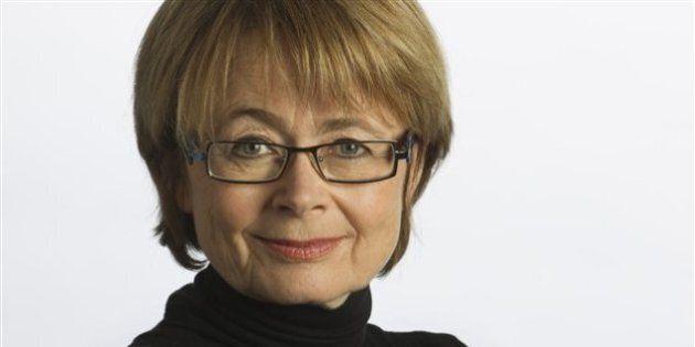 La journaliste Agnès Gruda publie «Mourir, mais pas trop»