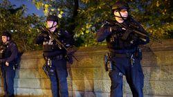 Le scénario-cauchemar des services anti-terroristes s'est