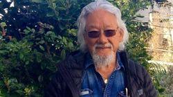 À 80ans, DavidSuzuki passe le flambeau à ses