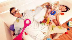 11 situations irritantes que tous les parents connaissent trop