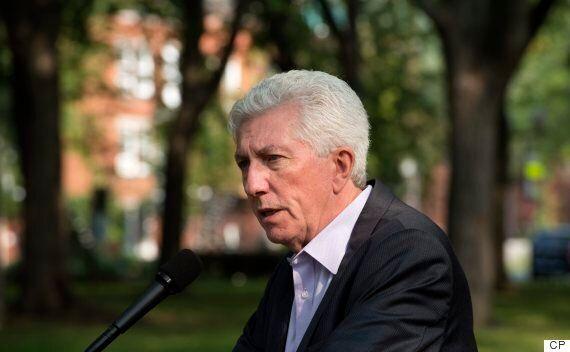 Gilles Duceppe blâmé par le Conseil de presse pour une chronique dans le Journal de