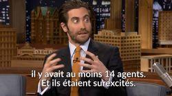 Jake Gyllenhaal avait tout pour jouer dans