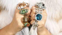 10 bijoux à offrir à votre meilleure amie ou à votre