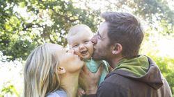 9 choses que votre enfant devrait vous voir