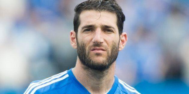 Ignacio Piatti est nommé le joueur par excellence de