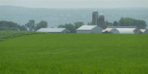 Pipeline de TransCanada: les assurances des agriculteurs québécois en