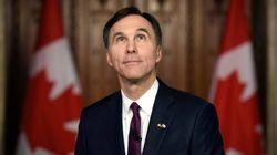 Un budget fédéral décevant pour le Québec, selon