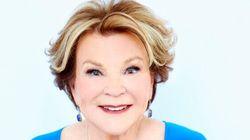Janette Bertrand s'attaque aux tabous sur la vieillesse dans son nouveau livre