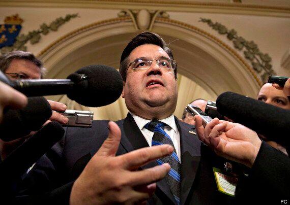 Un budget fédéral décevant pour le Québec, selon les partis d'opposition à
